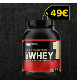 Optimum EU Gold Standard Whey Protein 5lbs- Bundle Offer