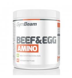 GymBeam Beef & Egg Aminos 500 Tabs