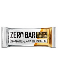Biotech USA Zero Bar With Native Whey 50g