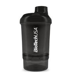 Biotech Wave + Nano 300ml (+150ml) Shaker