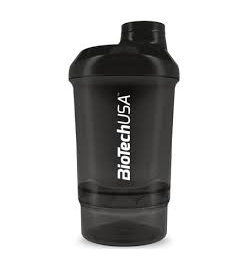 Biotech Wave + Nano 300ml (+150ml) Shaker