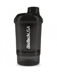 Shaker BioTech USA  Wave + Nano 300 ml (+150 ml)