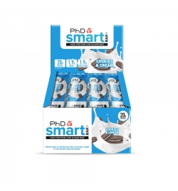 PhD Smart Bar Box 12 pcs X 64g