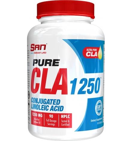 SAN Pure CLA 1250mg 90 Softgels