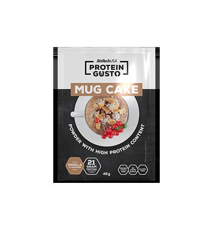 Biotech USA Protein Gusto Mug Cake 45g
