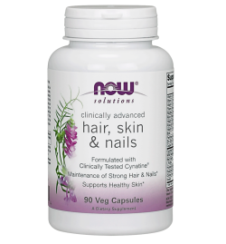 Now Foods Hair, Skin, Nails 90 VCaps