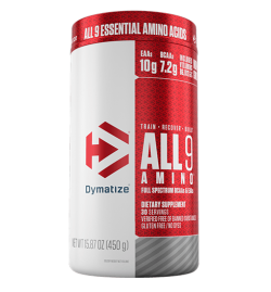 Dymatize All 9 Animo 450 grams