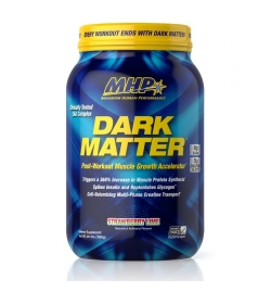 MHP Dark Matter 1560 grams