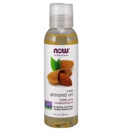 Now Foods Sweet Almond Oil 118ml