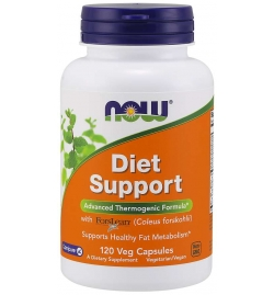 Now Foods Diet Support 120VCaps