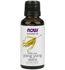 Now Foods Ylang Ylang Essential Oil 30ml