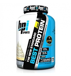 BPI Best Protein 5 lbs