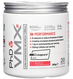 PhD VMX2 200 grams