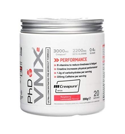 PhD VMX2 200 grams