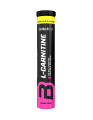 Biotech USA L-Carnitine 500mg Efferv.Tabs