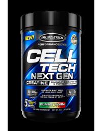 MuscleTech Cell - Tech Next Gen 30 Servings