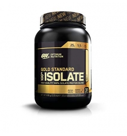 Optimum Gold Standard Isolate 930g