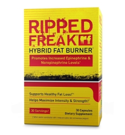 PharmaFreak Ripped Freak -60 Capsules