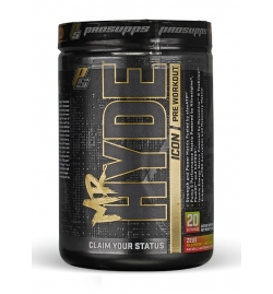 ProSupps Mr Hyde Icon 20 Servings
