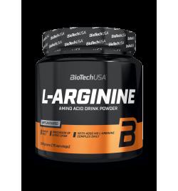 Biotech USA L-Arginine Powder 300g