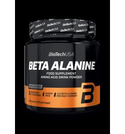 BioTech USA Beta Alanine 300 grams