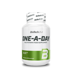 Biotech USA One - A - Day 100 Tablets