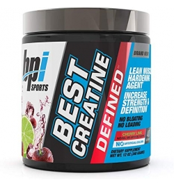 Bpi Best Creatine Defined 40 Servings