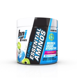 Bpi Clinical Essential Aminos 30 Servings