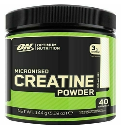 Optimum EU Creatine Powder 144 grams