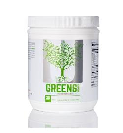 Universal Greens Powder 100g