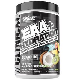 Nutrex EAA + Hydration 390 grams