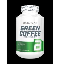 BioTech USA Green Coffee 120 Capsules