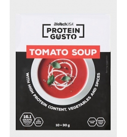 Biotech USA Protein Gusto Soup 30g