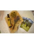 Evelaion Organic Healthy Extra Virgin Olive Oil 'Harvest' 250ml
