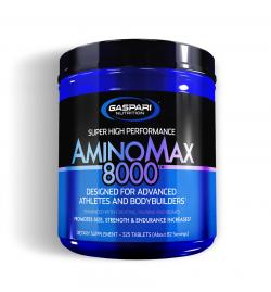 Gaspari AminoMax 8000 325 Tablets