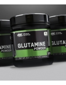 Optimum Glutamine 630g