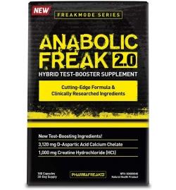 PharmaFreak Anabolic Freak 2.0 180 Caps