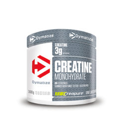 Dymatize Creatine Creapure 300g