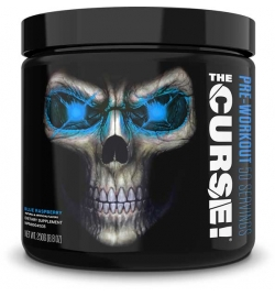 JNX The Curse! 50 Servings
