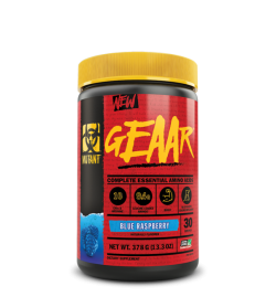 Mutant Geaar 30 Servings