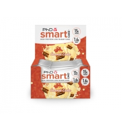PhD Smart Cake Box 12pcs X 60g