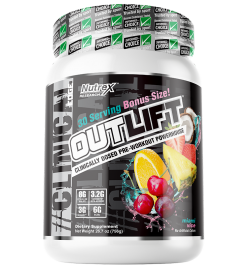 Nutrex Outlift™ 756 grams