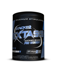 Stacker 2 Extatsis Pre Workout 20 Servings