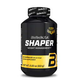 Biotech USA Shaper NEW Formula 90 Caps