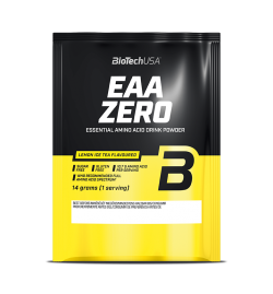 BioTech USA EAA Zero 1 Serving