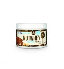 AllNutrition Nutwhey 500g