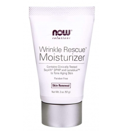Now Foods Wrinkle Rescue™ Moisturizer 57g