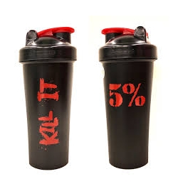Shaker Rich Piana 5% Nutrition 600ml