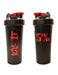 Shaker Rich Piana 5% Nutrition 600ml