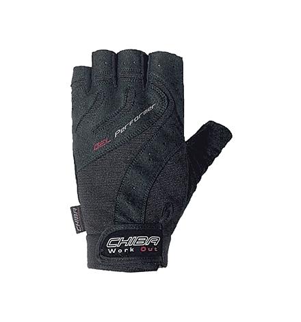 Gloves Chiba 40160 Gel Performance Black